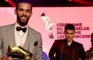 الدولي المغربي كارسيلا يتوج بجائزة