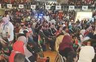 فلسطينيو أروبا وحلم العودة