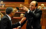 """""""ضربة رأسية"""" من نائب برلماني ترسل رئيس مجلس المستشارين الى المستعجلات"""