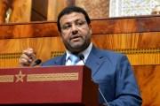 أبودرار: مكونات الأغلبية ضد حرف