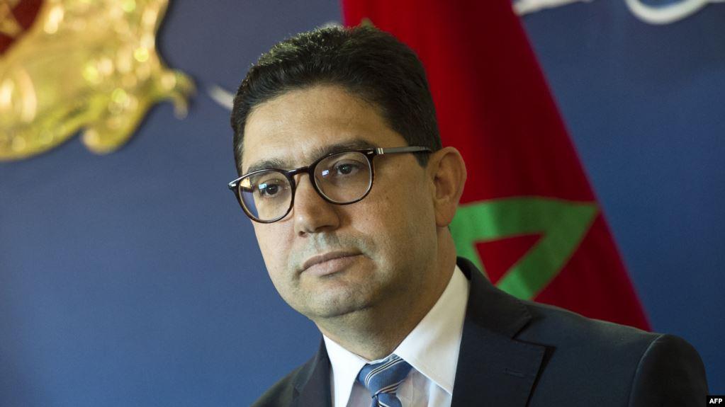 رسالة مفتوحة للوزير ناصر بوريطة