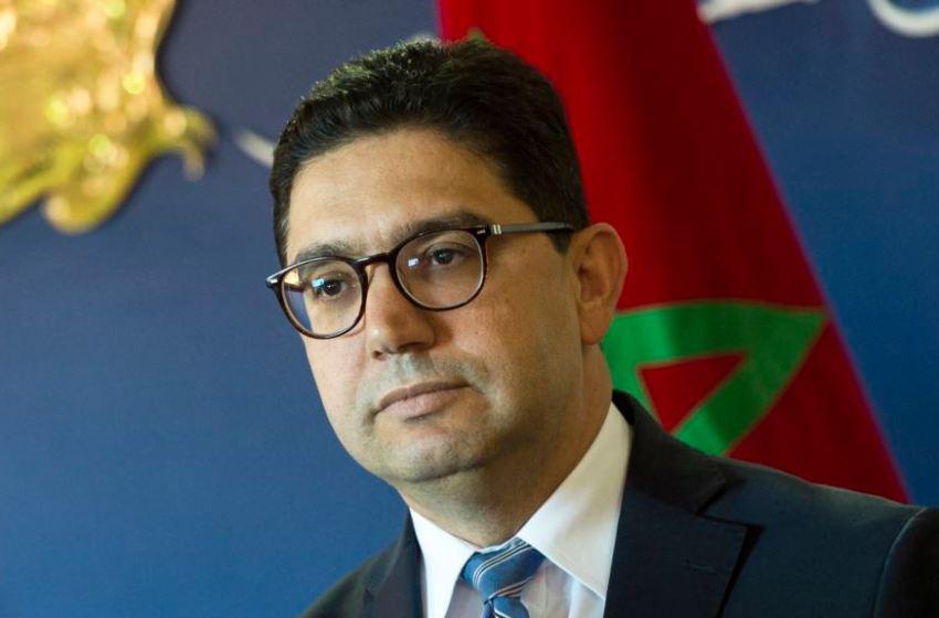 نداء موجه لمعالي وزير الخارجية المغربي السيد ناصر بوريطة
