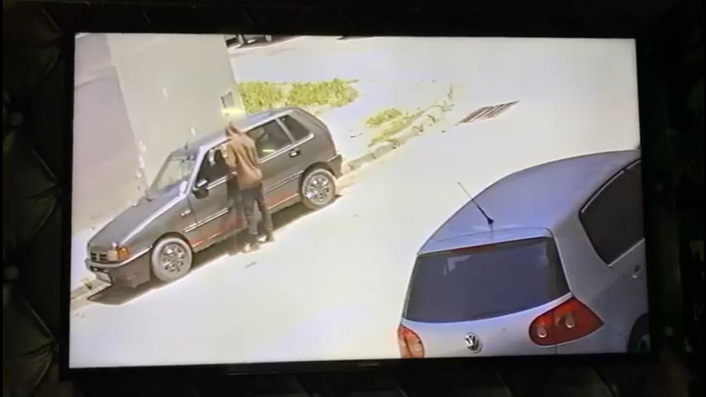 """سرقة سيارة تضع """"الشاوني"""" في قبضة أمن بني مكادة"""