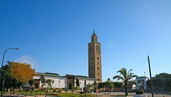 الملك يأذن بفتح 20 مسجدا تم تشييدها أو أعيد بناؤها أو ترميمها