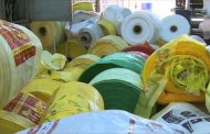 جمارك الناظور تحجز 7 أطنان من أكياس البلاستيك