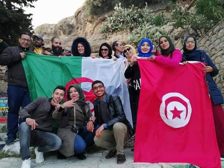 المغرب العربي يتوحد من أجل أطفال التوحد