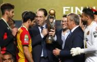 السياسة تتدخل في الرياضة.. رئيس الحكومة التونسية ينتقد قرار