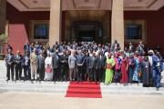 انطلاق الدورة 27 للجمعية الجهوية الإفريقية التابعة للجمعية البرلمانية الفرنكفونية