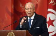نقل الرئيس التونسي إلى المستشفى في حالة حرجة
