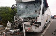قتيلان وعشرات الجرحى في حادثة سير بين وجدة والدار البيضاء