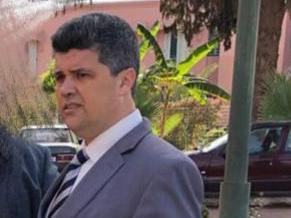 رسالة هادئة إلى السيد باشا منطقة سيدي يوسف بن علي بمراكش