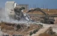 المغرب يدين هدم القوات الإسرائيلية لمنازل الفلسطينيين في القدس المحتلة