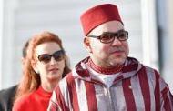محامي القصر يكذب شائعات حول الملك محمد السادس وللا سلمى