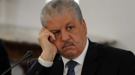السلطات الجزائرية تضع نجل عبد المالك سلال الحبس المؤقت