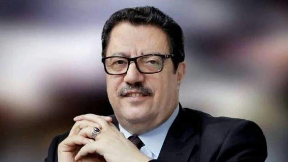 الرشوة تقود الى اعتقال رئيس المجلس الأعلى لتنظيم الإعلام بمصر