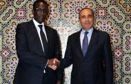 وزير خارجية السينغال يؤكد دعم بلاده المطلق للوحدة الترابية للمملكة