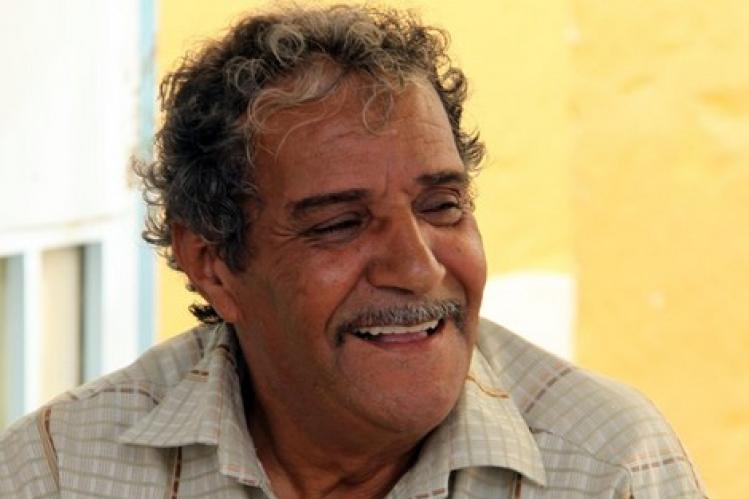 الفنان محمد خدي في ذمة الله