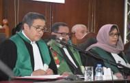 حادثة سير تنهي حياة شقيق القاضي الفتحاوي رئيس محكمة الاستئناف بالبيضاء