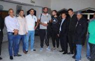 بعثة الترجي التونسي تصل الى مطار محمد الخامس بالبيضاء