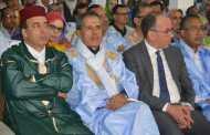 حضور متميز للمغرب في مهرجان شنقيط بموريتانيا