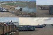 طنجة.. مطرح للنفايات بالقرب من المحطة الطرقية الجديدة يثير غضب الساكنة والزوار