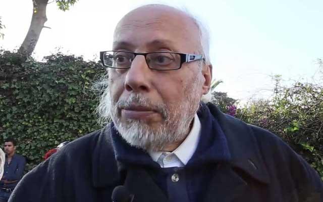الاشاعة تقتل الفنان عبد القادر مطاع