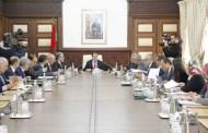 مجلس الحكومة يجتمع الخميس .. وهذا جدول أعماله