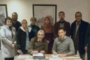 تطوان .. اتفاقية شراكة وتعاون بين الجمعية المغربية لمدرسي اللغة الفرنسية وجمعية مبادرات تربوية للتجديد والبحث التربوي وإدماج تكنولوجيا المعلومات والاتصال