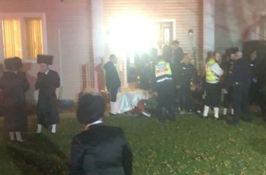 إصابة 5 أشخاص في عملية طعن جماعي استهدف منزل حاخام قرب نيويورك