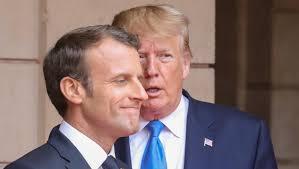 فرنسا تهدد برد حازم على أمريكا إذا فرضت ضرائب النبيذ والشامبانيا