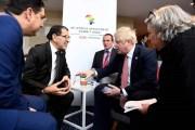 لندن تطلق حوار الأعمال بين المغرب و المملكة المتحدة
