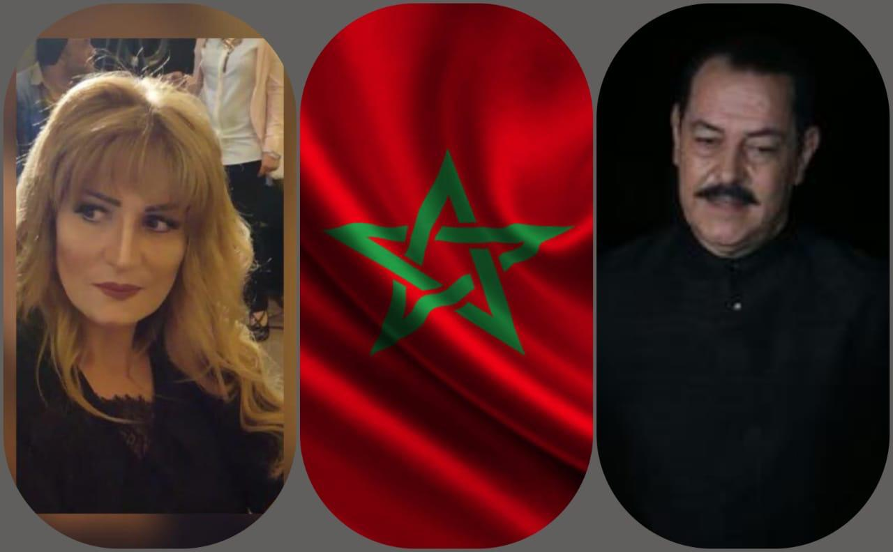 لطفي بوشناق يتغنى بالمغرب من شعر سميرة فرجي