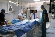 لأول مرة بالمغرب .. نجاح عملية معقدة لاستئصال الرئة الرغامي باستعمال تقنية الدورة الدموية الخارجية