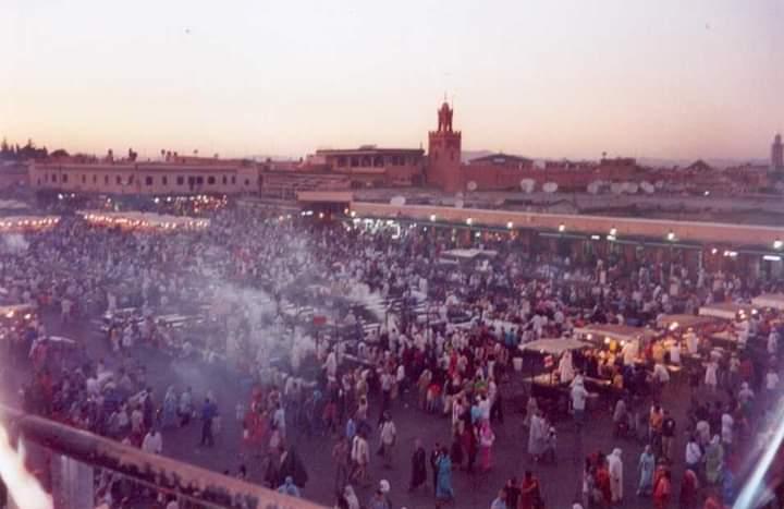 عاجل.. الغاء رخصة التنقل من والى مدينة مراكش