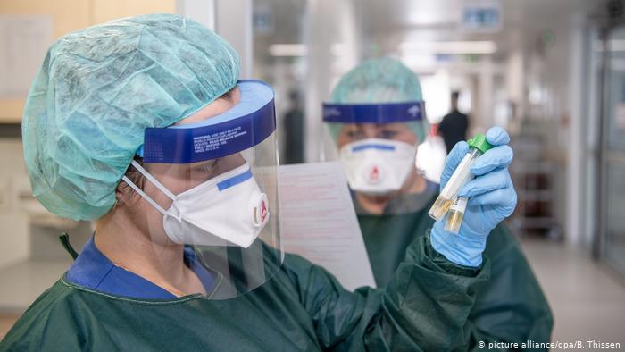 أنباء عن مقتل رئيس الفريق العلمي الألماني المشتغل على لقاح فيروس كورونا