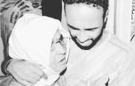 والدة عصام الراقي في ذمة الله