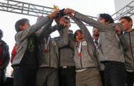 تلاميذ من طنجة يتأهلون للتنافس في أولمبياد الروبوت العالمي بأمريكا