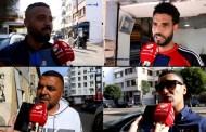 رأي الشارع المغربي حول تأجيل كافة الأحداث الرياضية بسبب كورونا