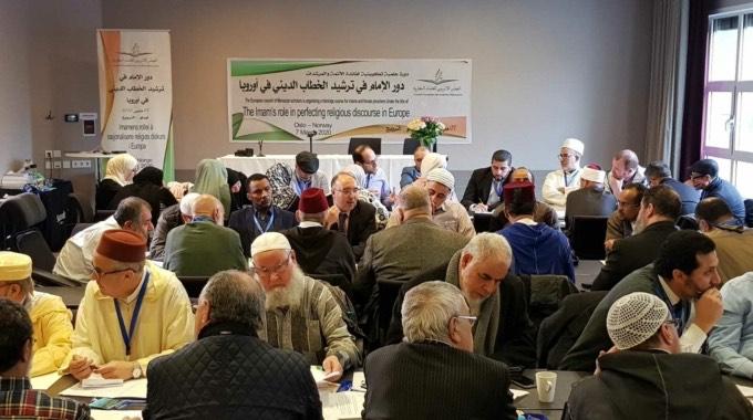عن ترشيد الخطاب الديني في الغرب ودورة المجلس الأوروبي للعلماء بأوسلو