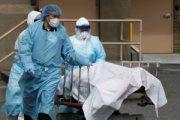 كورونا المغرب..50 حالة وفاة جديدة ترفع الحصيلة إلى 3255 حالة