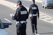 توقيف شرطي نقل أسرة من طنجة إلى تطوان مقابل مبلغ مالي