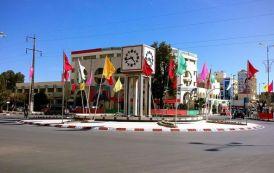 لمحاصرة كورونا .. خريبكة تنعزل عن باقي المدن المغربية