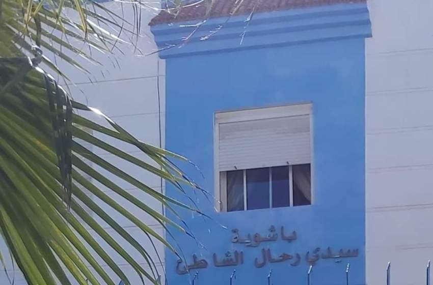 """رفع الحجر الصحي يكشف """"ازدهار"""" البناء العشوائي بسيدي رحال"""