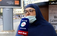 شاهد .. رأي الشارع البيضاوي حول رفع الحجر الصحي