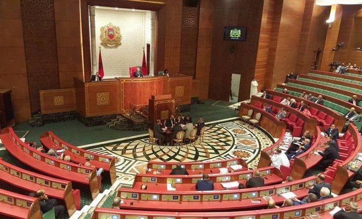 مجلس المستشارين يصوت على خمسة نصوص تشريعية جاهزة