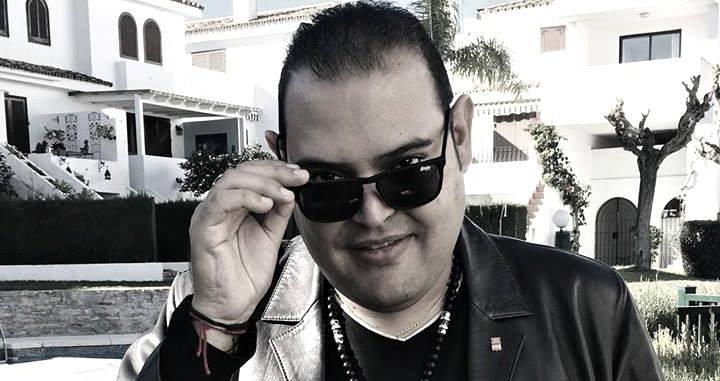 فيليكس راموس بيدوفيل اسباني