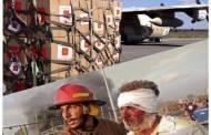 المساعدات الطبية المغربية تعتبر من أكبر المساعدات التي وصلت الى لبنان