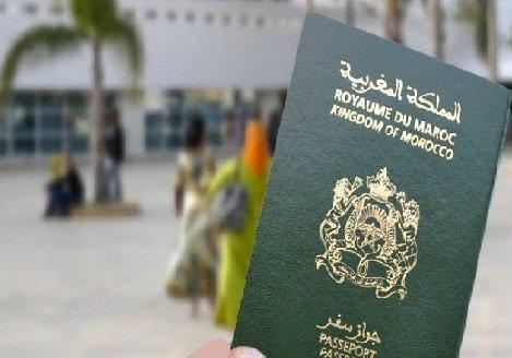استبعاد المغاربة من دخول دول الاتحاد الأروربي بسبب كورونا