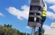 رادارات ألمانية متطورة تبدأ في رصد السرعة بشوارع طنجة!