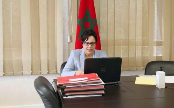 المغرب يشارك في مؤتمر أولويات الشباب العربي
